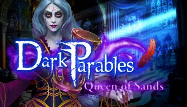 Dark Parables: Queen of Sands Collector's Edition Free Download
