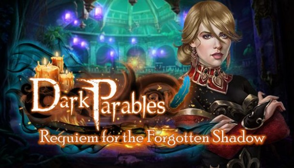 Dark Parables: Requiem for the Forgotten Shadow Collector's Edition Free Download