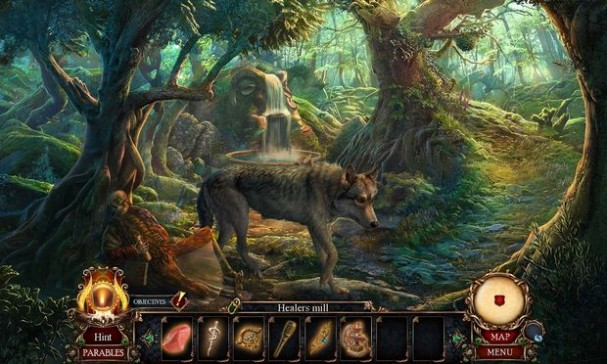 Dark Parables: Requiem for the Forgotten Shadow Collector's Edition Torrent Download