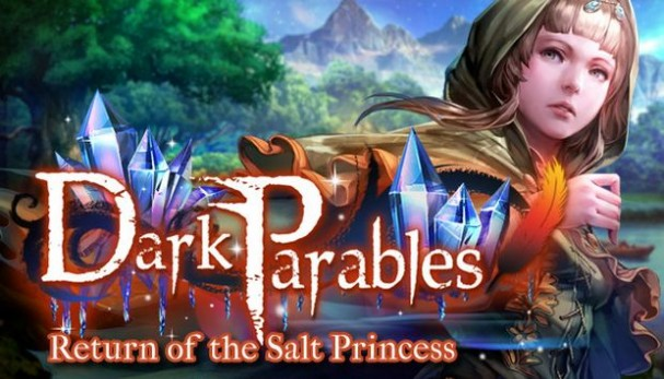 Dark Parables: Return of the Salt Princess Collector's Edition Free Download