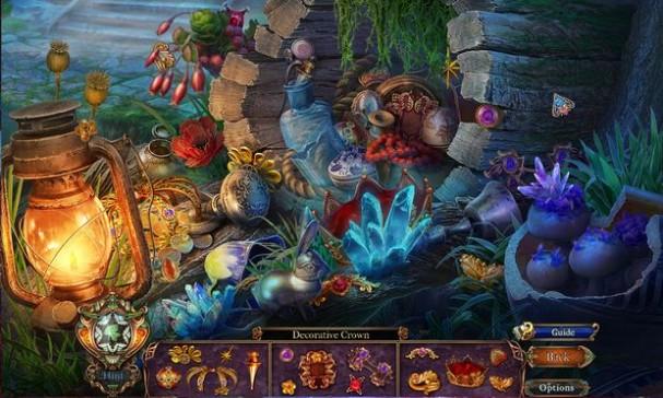 Dark Parables: Return of the Salt Princess Collector's Edition PC Crack