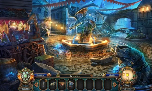 Dark Parables: Return of the Salt Princess Collector's Edition Torrent Download