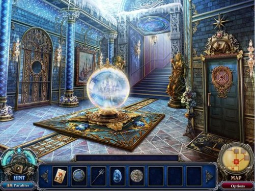 Dark Parables: Rise of the Snow Queen Collector's Edition Torrent Download
