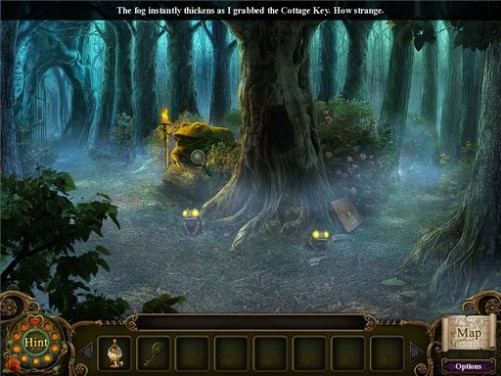 Dark Parables: The Exiled Prince Collector's Edition Torrent Download