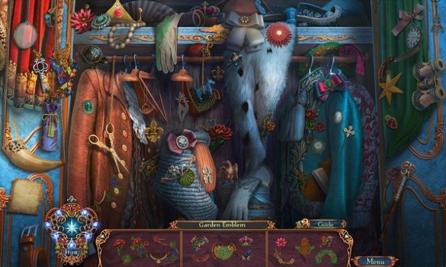 Dark Parables: The Match Girl's Lost Paradise PC Crack