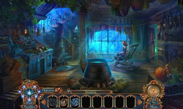 Dark Parables: The Match Girl's Lost Paradise Torrent Download