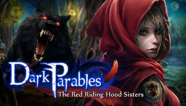 Dark Parables: The Red Riding Hood Sisters Collector's Edition Free Download