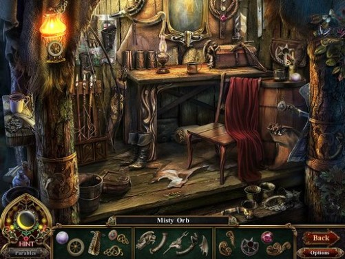 Dark Parables: The Red Riding Hood Sisters Collector's Edition PC Crack