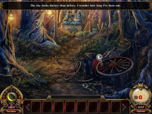 Dark Parables: The Red Riding Hood Sisters Collector's Edition Torrent Download