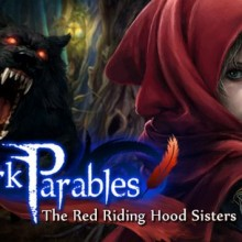 Dark Parables: The Red Riding Hood Sisters Collector's Edition Game Free Download