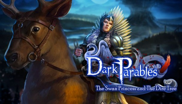 Dark Parables: The Swan Princess and The Dire Tree Collector's Edition Free Download