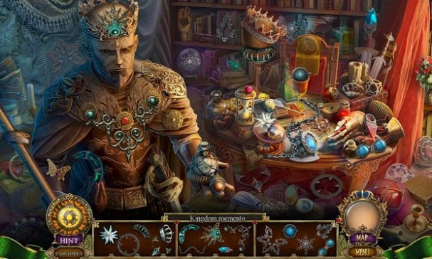 Dark Parables: The Thief and the Tinderbox Collector's Edition Torrent Download