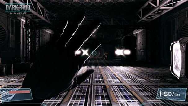 Dark Raid Torrent Download