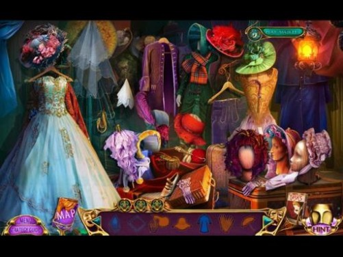 Dark Romance: A Performance to Die For Collector's Edition PC Crack