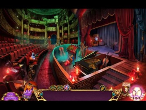 Dark Romance: A Performance to Die For Collector's Edition Torrent Download