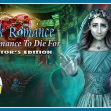 Dark Romance: A Performance to Die For Collector's Edition Game Free Download