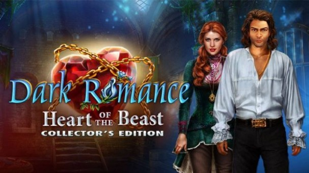 Dark Romance: Heart of the Beast Collector's Edition Free Download