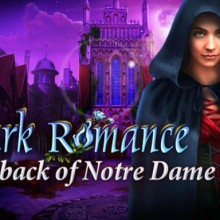 Dark Romance: Hunchback of Notre-Dame Collector's Edition Game Free Download
