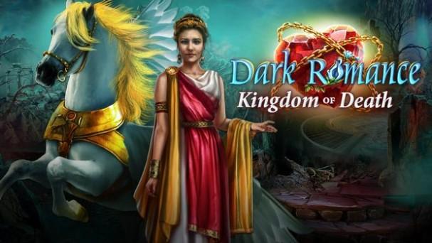 Dark Romance: Kingdom of Death Collector's Edition Free Download