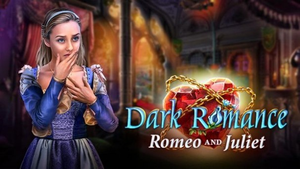 Dark Romance: Romeo and Juliet Collector's Edition Free Download
