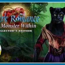 Dark Romance: The Monster Within Collector's Edition Game Free Download
