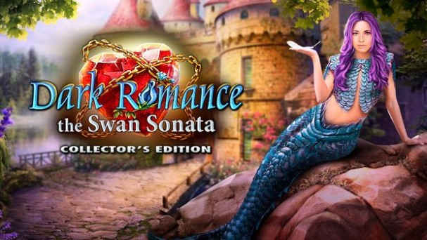 Dark Romance: The Swan Sonata Collector's Edition Free Download