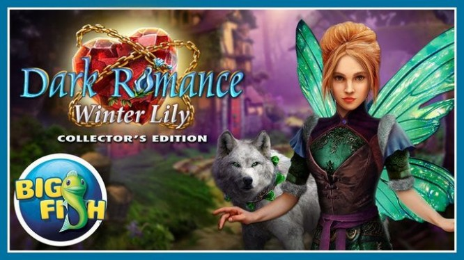 Dark Romance: Winter Lily Collector's Edition Free Download