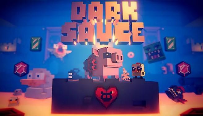 Dark Sauce Free Download