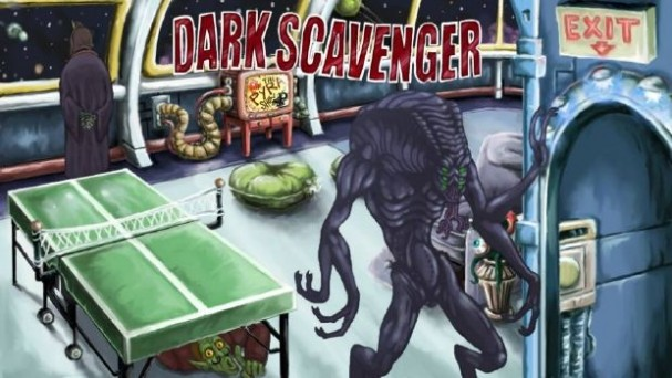 Dark Scavenger Free Download