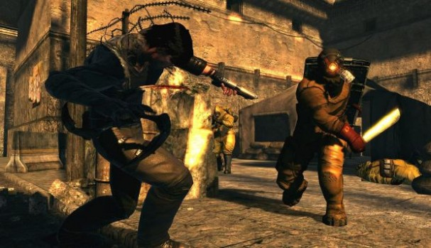 Dark Sector Torrent Download