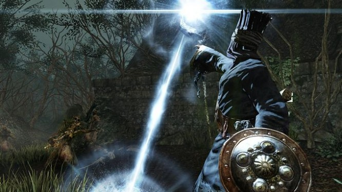 DARK SOULS II Torrent Download
