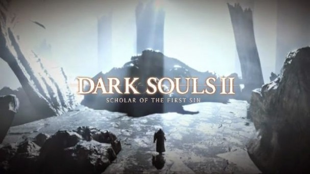 DARK SOULS II: Scholar of the First Sin Free Download