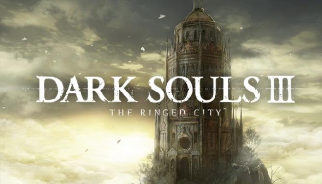 DARK SOULS? III - The Ringed City? Free Download