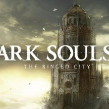 DARK SOULS III The Ringed City (v1.15 & ALL DLC) Game Free Download