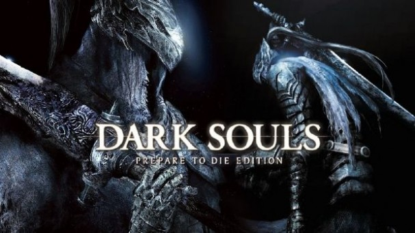 DARK SOULS Prepare To Die Edition Free Download