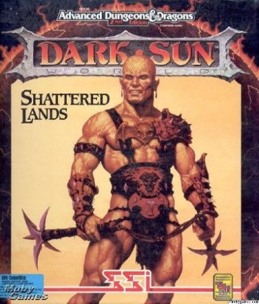 Dark Sun: Shattered Lands Free Download