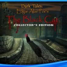 Dark Tales: Edgar Allan Poe's The Black Cat Game Free Download