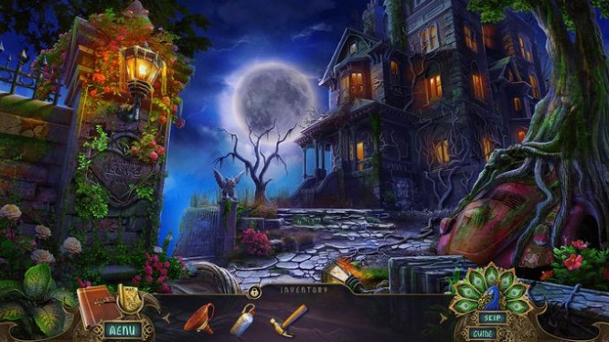 Darkarta: A Broken Heart's Quest Collector's Edition PC Crack
