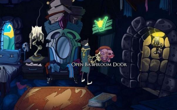 Darkestville Castle Torrent Download