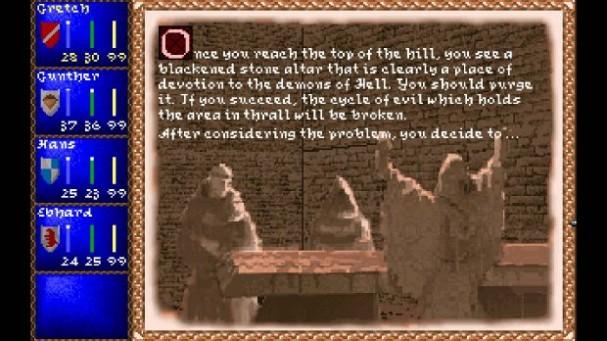 Darklands Torrent Download