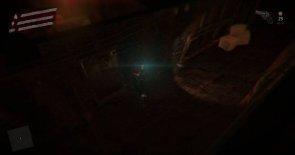 Darkness Assault PC Crack