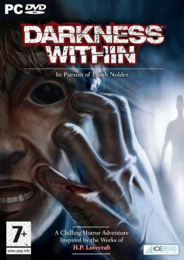 Darkness Within 1: In Pursuit of Loath Nolder Free Download