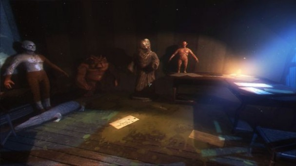 Darkness Within 2: The Dark Lineage Torrent Download