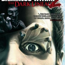 Darkness Within 2: The Dark Lineage Game Free Download