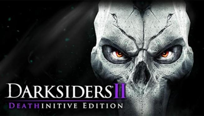 Darksiders II Deathinitive Edition Free Download