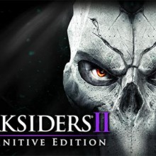 Darksiders II Deathinitive Edition Game Free Download