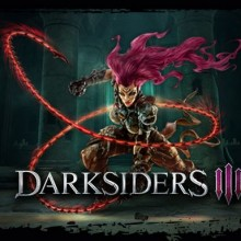 Darksiders III (ALL DLC) Game Free Download