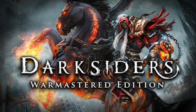 Darksiders Warmastered Edition Free Download