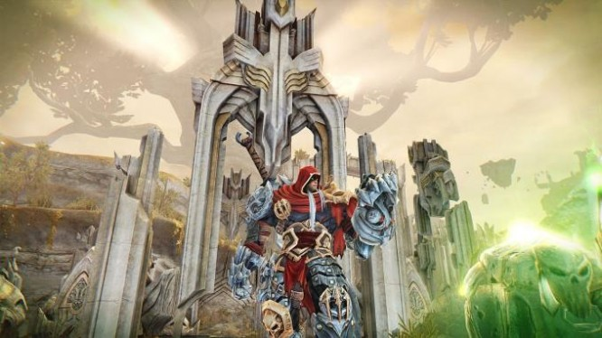 Darksiders Warmastered Edition Torrent Download