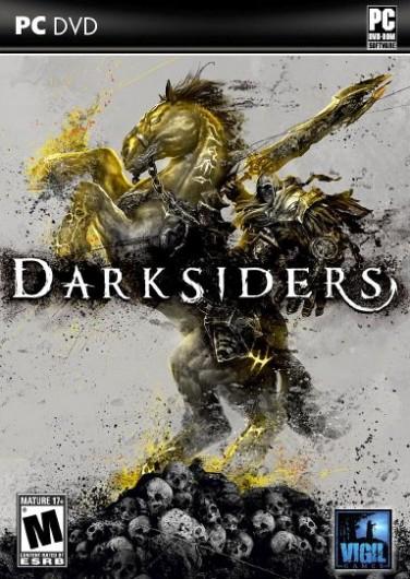 Darksiders Free Download